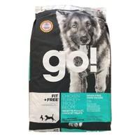 61预售: Petcurean Go! 成长期通用狗粮 25磅