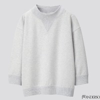 1日0点、61预告:UNIQLO 优衣库 426421 女士高领运动衫
