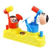 喜得冠 公子对打游戏台玩具