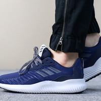 1日0点、61预告、:adidas B42654 ALPHABOUNCE RC 女子跑步鞋