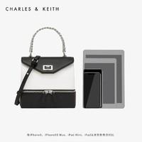 61预告:CHARLES&KEITH CK2-50780967 女士手提单肩包