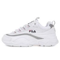 61预售:FILA 斐乐 RAY S1SIB1161X-WHT 复古老爹鞋
