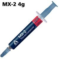 1日0点、61预告:ARCTIC MX2-4 硅脂导热膏 CPU散热