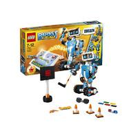 1日0点、61预告、考拉海购黑卡会员:LEGO 乐高 Boost系列 17101 可编程机器人