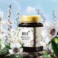 1日0点、61预告:BEEPLUS 麦卢卡蜂蜜    500g/瓶