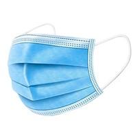 都芝堂 一次护口罩含熔喷布  50片