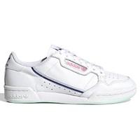 1日0点、61预告:adidas 阿迪达斯 CONTINENTAL 80 w 男女运动鞋 G27725