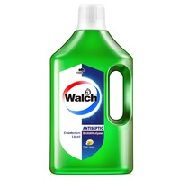 1日0点:Walch 威露士 衣物家居多用途消毒液 1.5L