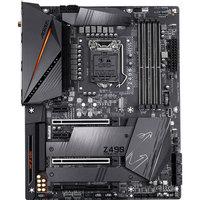 GIGABYTE 技嘉 AORUS PRO AX  小雕PRO ATX主板 (Intel Z490/LGA 1200)