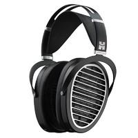 61预告:HiFiMAN 头领科技 ANANDA 平板振膜 头戴式耳机