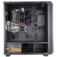 RAYTINE 雷霆世纪 复仇者Z054 台式主机(i5-9400、技嘉B360M、8G、480G SSD)