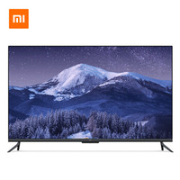 MI 小米 L55M5-AB 55英寸 全屏PRO 4K液晶电视(赠小米台灯)