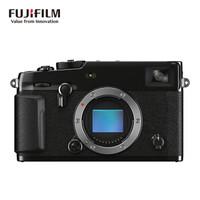 61预售:FUJIFILM 富士 X-Pro 3 无反相机 单机身 黑色