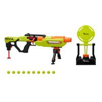 限地区:NERF 热火 儿童户外玩具 竞争者系列 朱庇特发射器 E3459