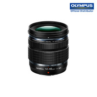 新品首降:OLYMPUS 奥林巴斯 M.ZUIKO DIGITAL ED12-45mm F4 PRO 标准变焦镜头