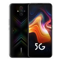 1日0点、61预告:nubia 努比亚 Play 5G智能手机 8GB+128GB