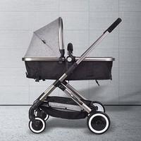 61预告:elittile 高景观婴儿推车