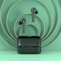 QCY T5Pro 真无线蓝牙耳机(动铁单元、无线充电)