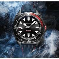 61预售:SEA-GULL 海鸥  海洋之星 28189770055 男士机械表