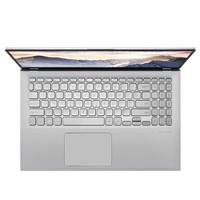 61预售、新品发售: asus 华硕 VivoBook15s 新版15.6英寸笔记本(i7-1065G7、8G、512GSSD、MX330)