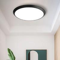 1日0点、61预告:nvc-lighting 雷士照明 简约儿童房吸顶灯 24W