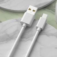 极客小K 苹果数据线 象牙白 0.25m