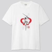 UNIQLO 优衣库 427580 男女款印花T恤
