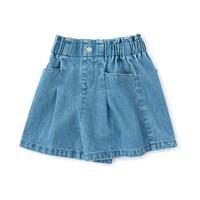 Balabala 巴拉巴拉 女童牛仔短裤