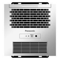 61预售:Panasonic 松下 FV-JDBJUSA 多功能风暖浴霸 倩亮银
