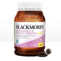 BLACKMORES 澳佳宝 孕妇专用黄金素 180粒