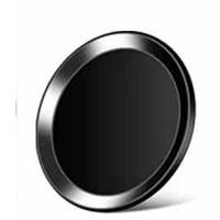 marmoter 苹果指纹按键贴 黑色