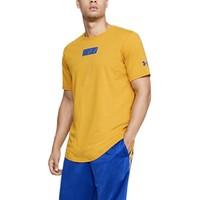 1日0点、61预告:UNDER ARMOUR 安德玛 库里 SC30 1342984 男子篮球运动T恤