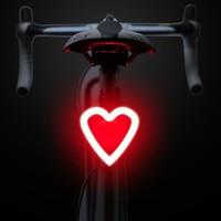 1日0点、61预告:YANHO 焰狐 YHW-001 自行车尾灯