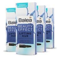 1日0点、61预告:Balea 芭乐雅 玻尿酸安瓶精华液  7支*4盒 *3件