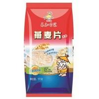 YON HO 永和豆浆 澳洲即食燕麦片 1kg *11件