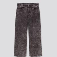 1日0点、61预告:UNIQLO 优衣库 425516 女士牛仔七分裤