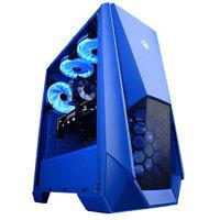 61预告:Ngame 宁美-魂-GI7000战蓝 台式电脑主机(i5-9400F、16GB、256GB、GTX1660)