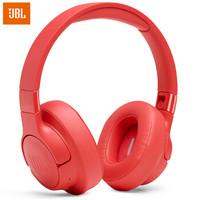 JBL TUNE 700BT 头戴式蓝牙耳机