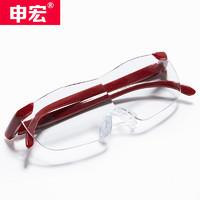 申宏 头戴式眼镜型放大镜