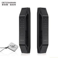 1日0点:DESSMANN 德施曼 R7 智能指纹锁