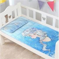 Disney 迪士尼 婴儿床冰丝凉席