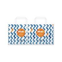 考拉海购黑卡会员:BEABA  盛夏光年超薄透气拉拉裤学步裤 2包装