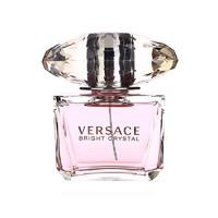 61预告、考拉海购黑卡会员:VERSACE 范思哲 晶钻女用香水 90ml *3件