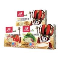 1日0点、61预告:FangGuang 方广 宝宝有机颗粒面(原味+牛肉番茄+猪肝蔬菜)