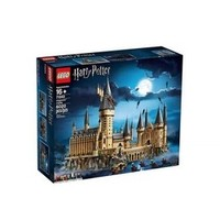 1日0点、61预告:LEGO 乐高 哈利·波特系列 71043 哈利波特霍格沃兹城堡