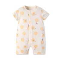1日0点、61预告:Goodbaby 好孩子 婴儿短袖连身衣