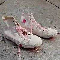 CONVERSE 匡威 Chuck 1970S 女士运动帆布鞋   *2件