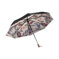 1日0点、61预告:BANANA UNDER 蕉下 双层防晒太阳黑胶伞
