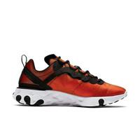 1日0点、61预告:NIKE 耐克 REACT ELEMENT 55 PRM SU19 男子运动鞋