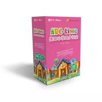 1日0点:《ABCtime美国小学同步阅读2级预备级》